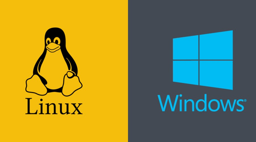 Windows ve Linux Arasındaki Fark